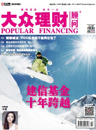 大众理财顾问2015年2月刊