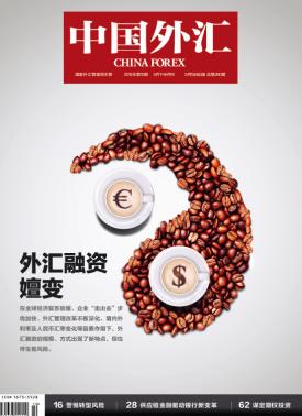 中国外汇2015年第10期