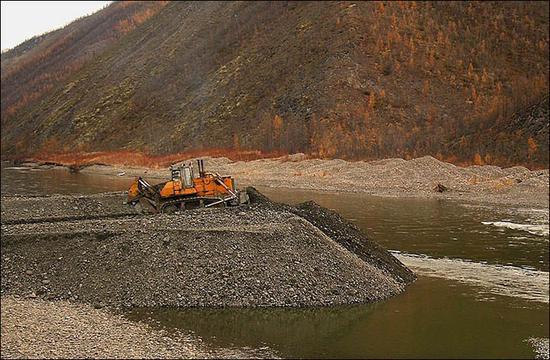 矿业联系我们背景素材