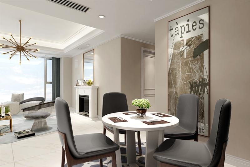家装e站:独具特色的北欧风格装修设计要素
