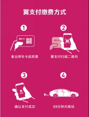 """捷顺科技:全国首批支持""""翼支付""""功能停车场落户广东,福建"""