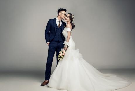 2017山东前十名摄影口碑top青岛婚纱摄影哪家好