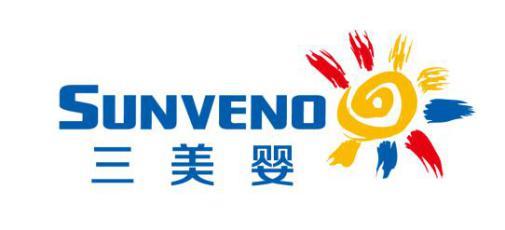 青岛三美电子logo