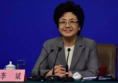 """李斌表示,要认真地抓好落实,要想方设法地解决好这一""""甜蜜的烦恼""""。"""