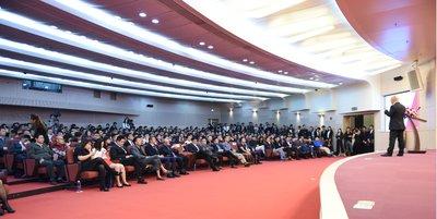 "Followme与KVB昆仑国际""共汇投资未来""首站讲座圆满举行"