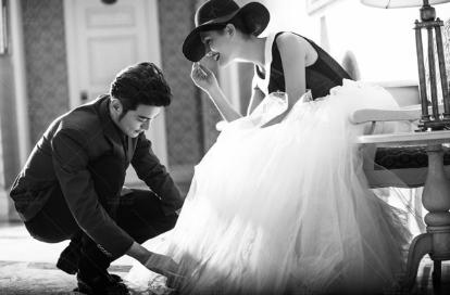 焦点访谈 长沙婚纱照排名哪家好,摄影工作室前十排名团购价格