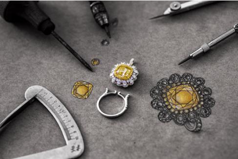 细腻设计与精湛工艺阖天下传家宝拥抱温情