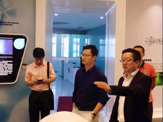 富银基金总裁郭浩天专访