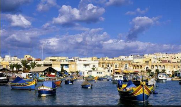 2017胡润白皮书:马耳他首次入选最适合投资移民国家的前十