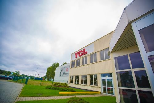 大国品牌缩影TCL波兰工厂树立国际化布局新样本