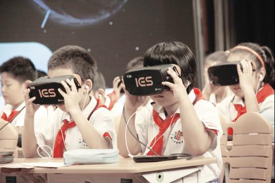 VR教育资本寒冬逆袭,微视酷完成3000万A轮融资