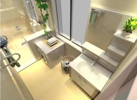 看完鹰卫浴的卫生间设计,才知道你家那个叫厕所!