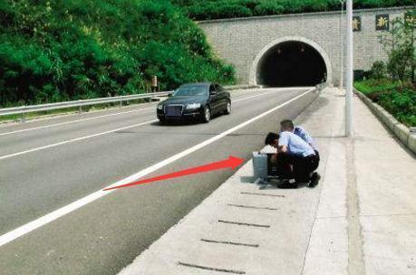 比区间测速还可怕 高速路过隧道如何防超速