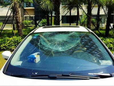 车辆遇天灾受损该如何理赔 买了全险也不够