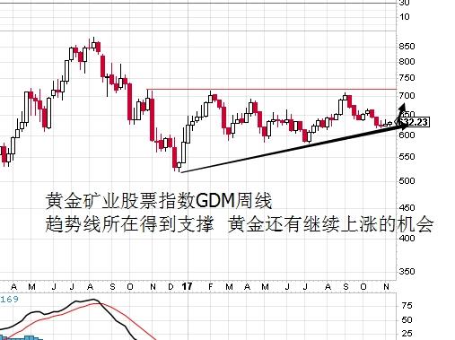 李兴淼:黄金回踩确认才能多原油涨势会延续