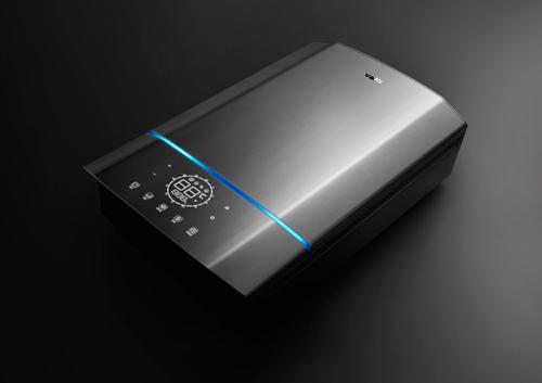 华帝燃气热水器刷新家电颜值新高度