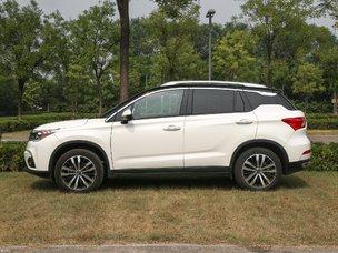 中国品牌紧凑级SUV推荐