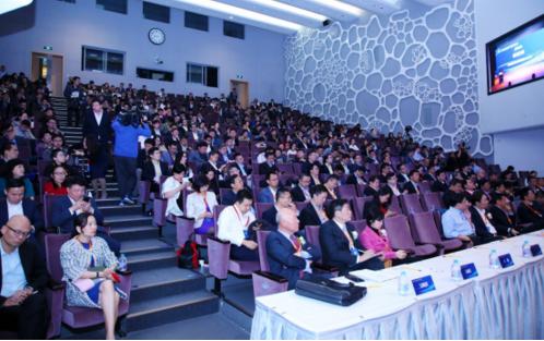 H50第二届年会成功举办,昌发展深耕医疗健康领域