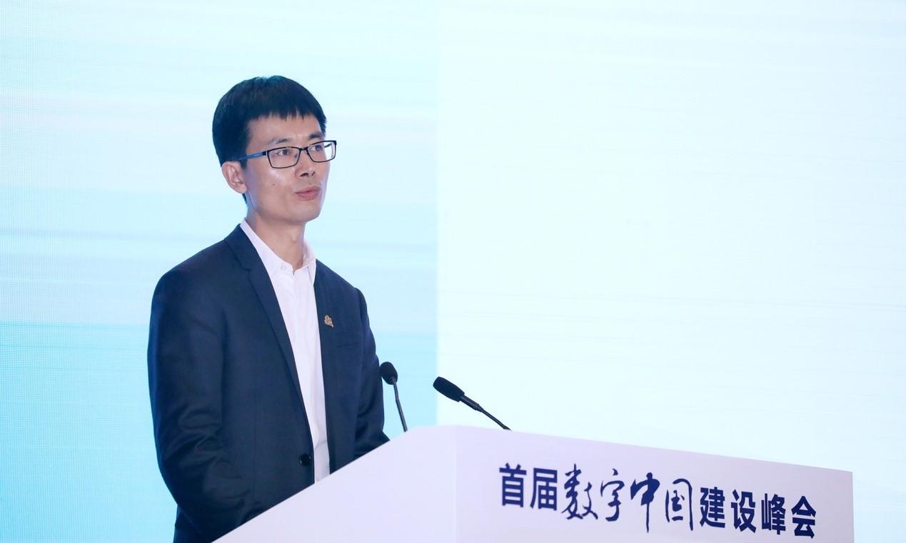 陈生强:天时地利人和俱备中国数字化企业服务有望引领全球