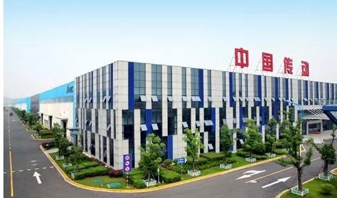 新光圆成百亿收购中国传动,转型高端装备制造踏上新的征程