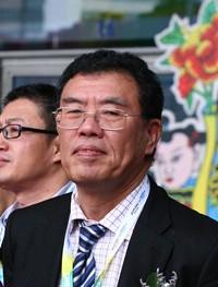 首创置业董事局主席 刘晓光