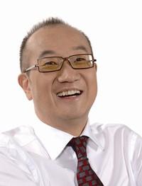 万通控股董事长 冯仑