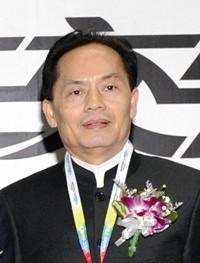 海尔地产集团有限公司CEO 卢铿