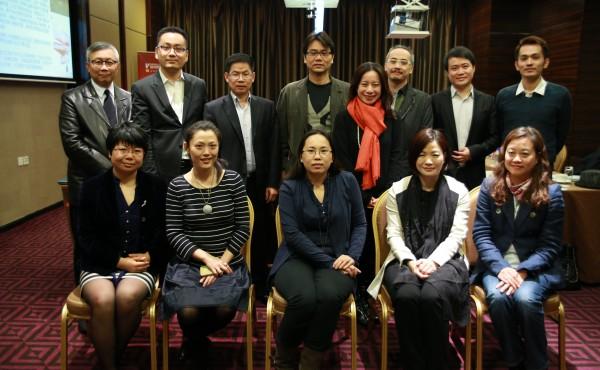 2012中国创新大奖上海评审会