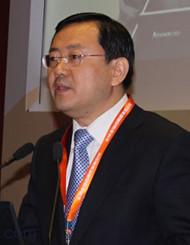 中国银行董事会秘书 范耀胜