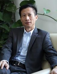 中国金融在线集团副总裁 浦晓江