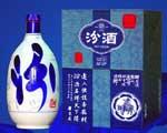 汾酒文化-与世界酒的起源