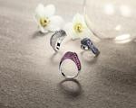 意大利时尚婚戒珠宝品牌