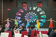 晚宴-舞蹈表演2