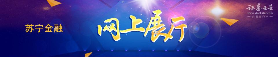 百强企业网上展厅-苏宁金融