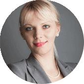 科技公司高管Natallia Hunik