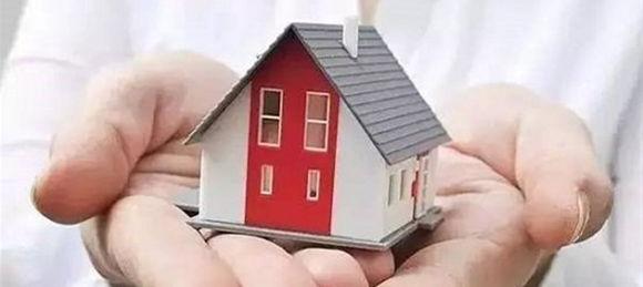 """住房租赁市场成了""""香饽饽"""""""