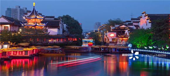 南京投入200亿 打造有全球影响力的创新名城