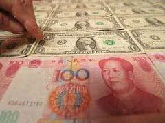中国5年减贫6853万人
