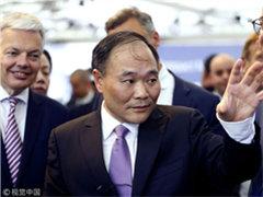 李书福收购奔驰:下一步或是捷豹