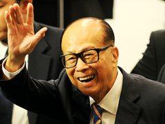 90岁李嘉诚宣布退休 李泽钜扛起长和大旗