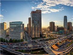 SOHO中国净利大增4倍股价却跳水