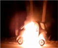 央视调查低速电动车乱象