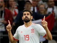铁卫乌龙助攻 伊朗0-1西班牙