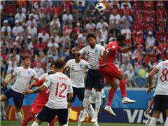 英格兰大胜提前晋级 日本队乐观