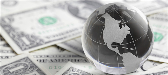中国6月外汇储备环比上升13亿美元