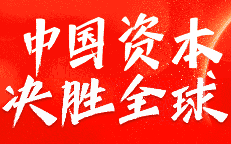 2020年度策略专题:中国资本决胜全球