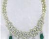 梵克雅宝祖母绿钻石首饰