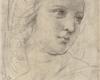 5.拉斐尔的画——缪斯头像
