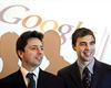 谷歌:谢尔盖·布林、拉里· 佩奇、埃里克·施密特