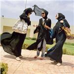 沙特少妇面纱下的隐秘生活